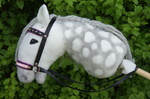 Hobby Horse Andalusier